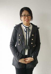 Nicole Wen