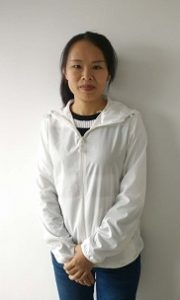 Rona Huang